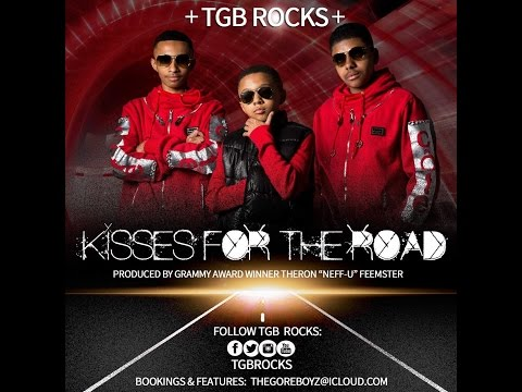 Kisses For the Road Video Promo