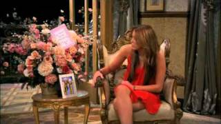 Miley Cyrus .Ft Emily Osment  - Wherever I Go (official music video) (HD)