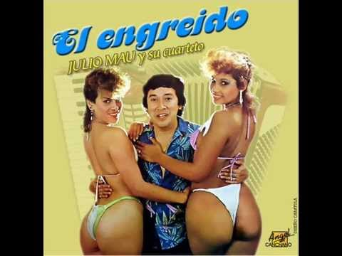 JULIO MAU Y LOS YENNYS - Buen Audio