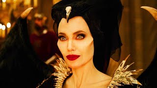 New MALEFICENT 2 Mistress of Evil Extended Trailer #2