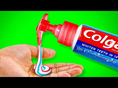 CLEVER HACKS FOR AN EASY LIFE || 5-MINUTE CRAFTS AND DIY IDEAS photo