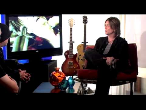 Goo Goo Dolls - Iris [Commentary] (Video)
