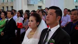 Lễ Thành Hôn - Khánh Vân & Ngọc Dung - 04.08.2017