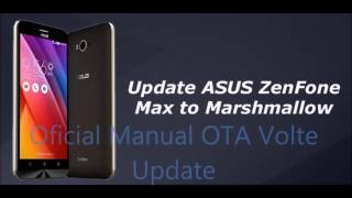 VOLTE] Resurrection Remix [ Android 7 1 1 ] for Asus Zenfone Max