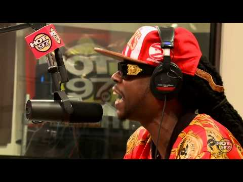 Baixar 2Chainz drops by Hot97 and Freestyles on Funk Flex Show