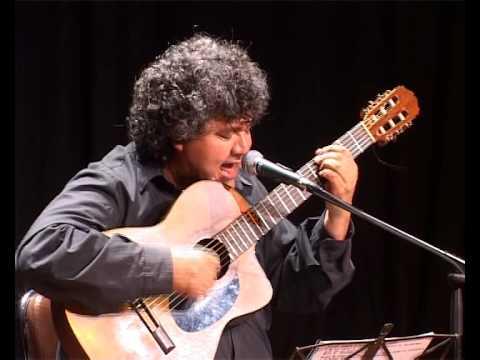 Lucho Hoyos - Manu Sija - Franco Pinna - Concierto - Naranjitay