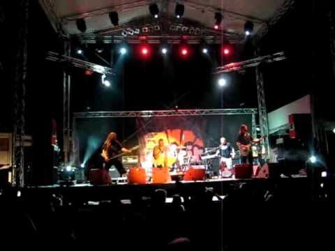 Clawfinger None The Wiser (Live at Spirit of Burgas 2009)