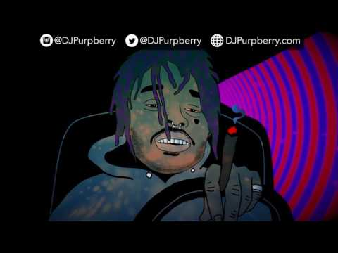 Lil Uzi Vert ~ XO TOUR LIFE (Chopped and Screwed) by DJ Purpberry