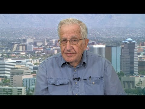 Noam Chomsky: U.S. Must Improve Relations with Russia and Challenge the Expansion of NATO