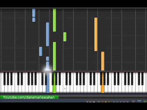 Baixar More Than This - One Direction - Piano Tutorial