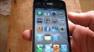 iPhone 4 Review Part 2 (Virgin Mobile USA)