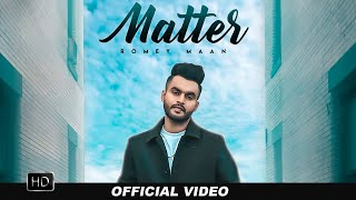 Matter – Romey Maan Video HD