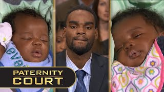 Man Says Mother is Desperate To Be With Him (Full Episode) | Paternity Court