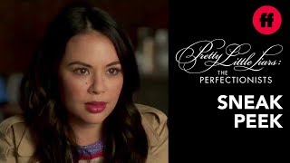 Pretty Little Liars: The Perfectionists | Episode 5 Sneak Peek: Is A.D. Looking For Mona?