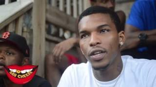 600Breezy: Explains why he switched from GD to BD