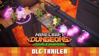 Jungle Awakens Launch Trailer preview image