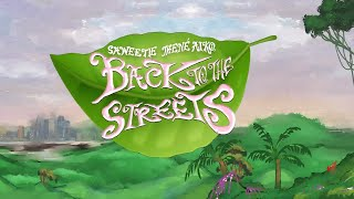 Saweetie - Back to the Streets (feat. Jhené Aiko) [Official Lyrics Video]