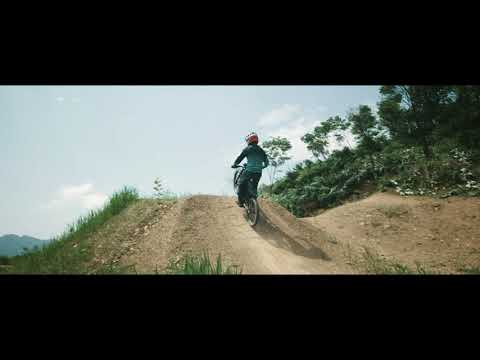 Surron LB Electric Dirt Bike promo video
