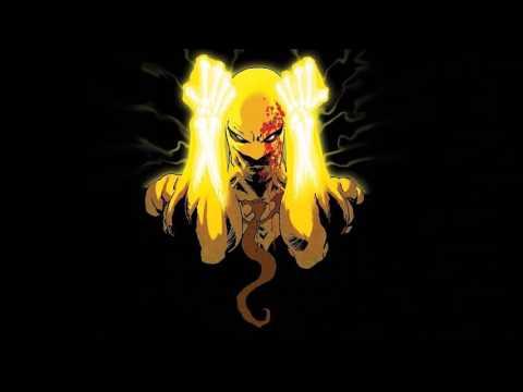 Apashe & Sway - I'm A Dragon (