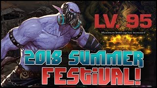 KDNF 2018 Summer Festival / Media Day - Overview & Opinions (95 CAP!)