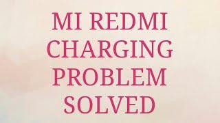 Charging solutions mi 3s - saini music