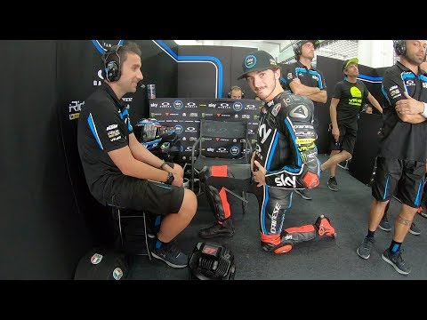 Bagnaia vs Oliveira: the battle is on with GoPro?