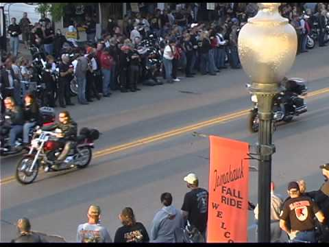 Fall Ride for Muscular Dystrophy 2