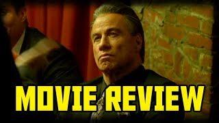 Movie Review | Gotti (2018)
