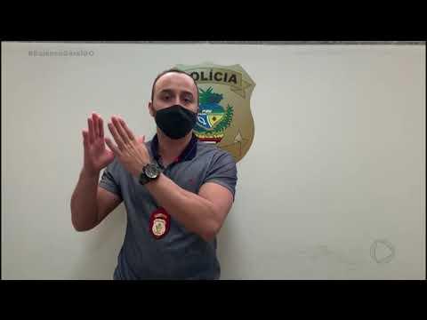 CRIME BANAL: HOMEM MATA VIZINHO APÓS DISCUSSÃO EM BAR.
