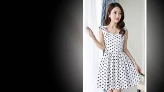 Bán buôn váy đầm tuổi 35 giá rẻ nhất  - Xưởng Đầm Váy ™ Hưng Nhơn ®.