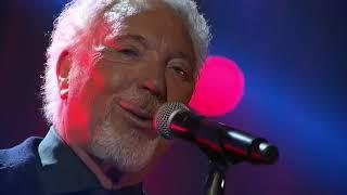 Tom Jones - Live On Soundstage 2017