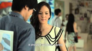 A Funny Yet Romantic Story When a Matchmaker Fall In Love. [FULL HD]