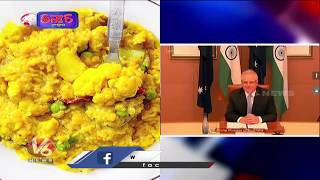 PM Modi, Australian PM funny conversation in video confere..