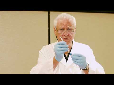 Reconstitution of Neuro-Muscular blocking agents - Dr James Avellini - Empire Medical Training