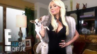 """New Money"" Star Shows Off $30 Million New York Apartment   New Money   E!"