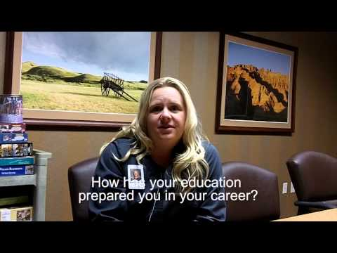 Radiation Nurse - career conversation