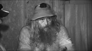 Mountain Monsters-The team finds out why Jeff's nose was bleeding