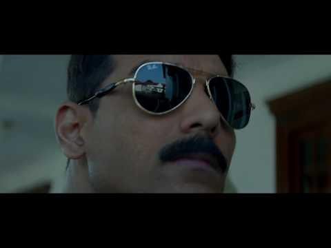 Romeo Akbar Walter - Official Teaser - John Abraham, Jackie Shroff, Mouni Roy