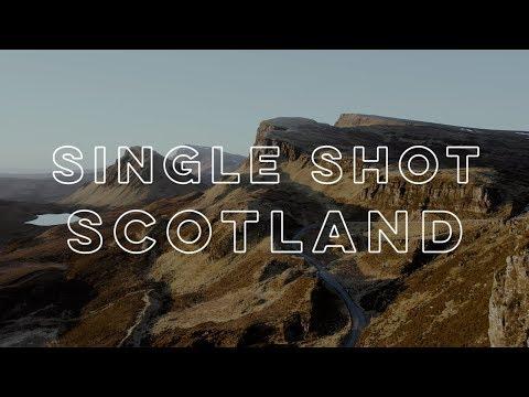 Single Shot Scotland - Isle of Skye