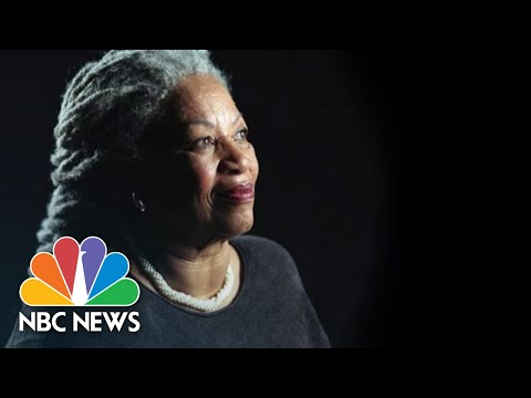 Remembering Legendary Author And Nobel Laureate Toni Morrison | NBC News
