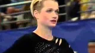 Svetlana Khorkina - Gymnastics Documentary