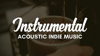 Instrumental Acoustic Indie Music with Guitar, Accordion, and Trumpet