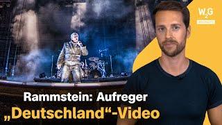 Rammstein - Deutschland: Historische Analyse + Meinung   Geschichte