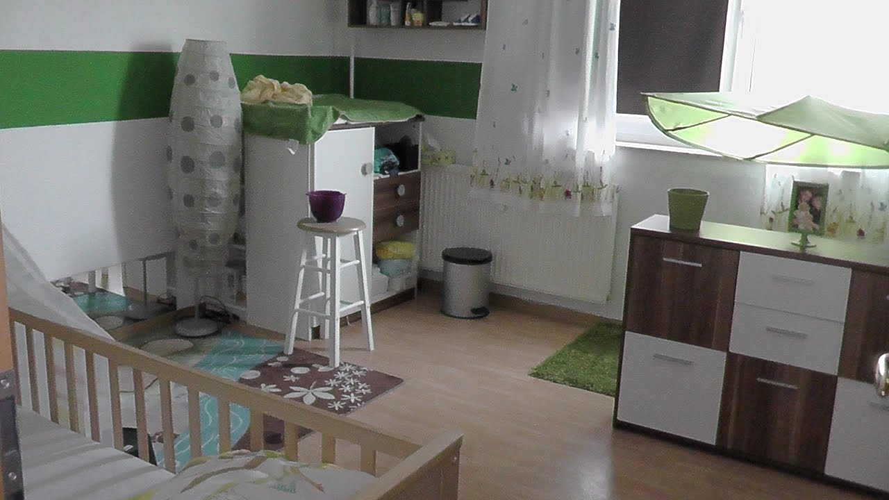Kinderzimmer Roomtour (Update)