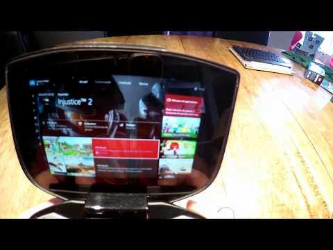 Jouer à la Xbox One sous Android