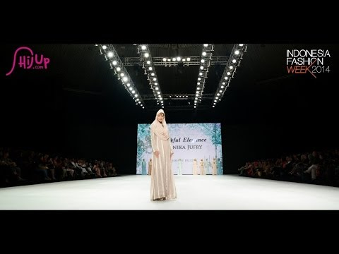 HijUp.com at Indonesia Fashion Week 2014 - HijUpCom  - dYJA8-NM6o0 -