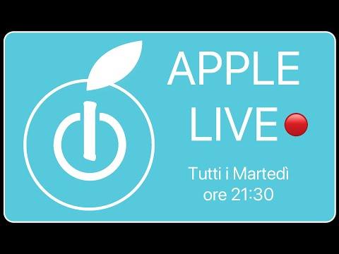 L'Apple Event DOV'È FINITO?   …