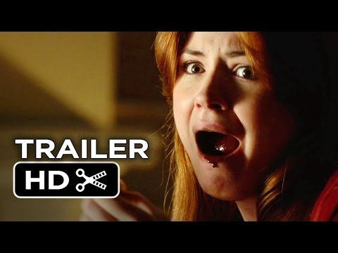 Oculus Official Trailer #1 (2014) - Karen Gillan Horror Movie HD - Smashpipe Film