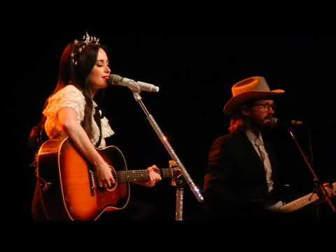 Golden Hour - Kacey Musgraves - Shrine Auditorium - Los Angeles CA - Aug 17 2017