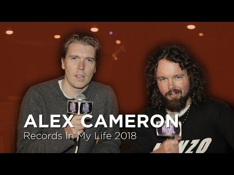 Alex Cameron on Records In My Life (2018 interview)